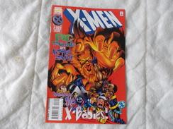 MARVEL Comics Group X-MEN Deluxe Big Trouble In Little Italy 1995 - Marvel