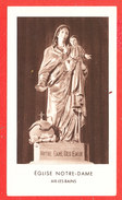 Religion AIX Les BAINS Eglise Notre Dame - Religion & Esotérisme