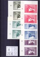 Litauen - Friedensengel 1990 (**/MNH) - Litauen