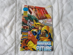 MARVEL Comics Group X-MEN All New Special Event 1996 The Uncanny Hounded By The Future - Marvel