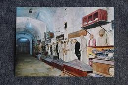PALERMO - Catacombe Cappuccini - Palermo