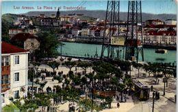 ESPAGNE --  Las Arenas - La Plaza - Autres