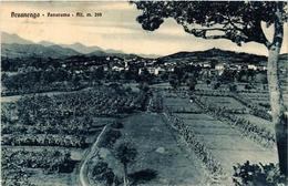 CPA Brusnengo Panorama . ITALY (542491) - Unclassified