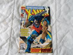MARVEL Comics Group X-MEN The Uncanny Bishop Triumphant 1992 - Marvel