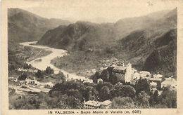 CPA In Valsesia Sacro Monte Di Varallo . ITALY (542518) - Italia