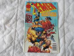MARVEL Comics Group X-MEN To Face The Black King 1997 - Marvel