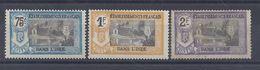 INDE - N° 39 - 40 - 41 - Neufs - X - Cote 17.50 € - India (1892-1954)