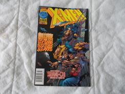 MARVEL Comics Group X-MEN Hellfire In Hong Kong 1997 - Marvel