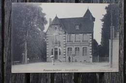 Carte Postale En Franchise Militaire Guerre De 1914 Oblitération 160ème RI Nevers Nièvre 1915 - Guerra Del 1914-18