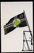 AK/CP  Wehrmacht Kriegsmarine  Reichskriegsflagge   2.WK WW  Ungel./uncirc.  1933-45    Erh./Cond.  2    Nr. 00106 - Guerra 1939-45