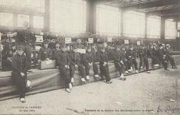 75 Paris Marche De L'Armée 29 Mai 1904 Vestiaire De La Galerie Des Machines TBE - Other