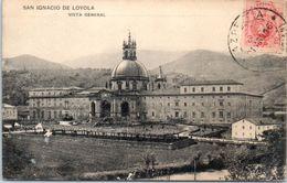 ESPAGNE -- San Ignacio De LOYOLA - Guipúzcoa (San Sebastián)