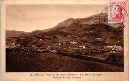 ESPAGNE --  LOYOLA - Vista De Los Cuatro Conventos - Guipúzcoa (San Sebastián)