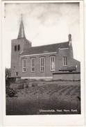 Ellewoutsdijk, Ned. Herv. Kerk - Niederlande