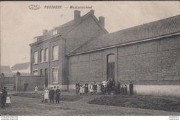 Roosbeek Meisjesschool Boutersem Topkaart Omg. Leuven Tienen Breisem Kerkom Hageland - Boutersem