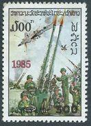 Laos 1985 Michel Nr. 812 - Laos