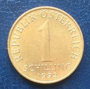 1 S. 1992, Austria - Austria