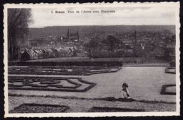 RENAIX - RONSE --- PARC DE L'ARBRE !! Carte Vierge - Ronse