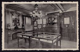 RENAIX - RONSE - MUSEE DE FOLKLORE MUSEUM Nr. 3 - SALLE DELGHUST- Carte Vierge - Renaix - Ronse