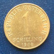1 S. 1988, Austria - Austria