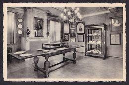 RENAIX - RONSE - MUSEE DE FOLKLORE MUSEUM Nr. 4 - SALLE DES GILDES - Carte Vierge - Ronse