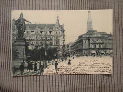 Berlin Alexanderplatz (1148) - Mitte