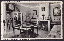 RENAIX - RONSE - MUSEE DE FOLKLORE MUSEUM Nr. 6 - SALLE DU FOLKLORE  - Carte Vierge - Renaix - Ronse