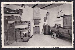 RENAIX - RONSE - MUSEE DE FOLKLORE MUSEUM Nr. 12 - BOULANGERIE - BAKKERIJ   - Carte Vierge - Renaix - Ronse