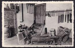 RENAIX - RONSE - MUSEE DE FOLKLORE MUSEUM Nr. 14 - SABOTIER - KLOMPEN MAKER KLOMP  - Carte Vierge - Ronse