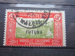 "VEND BEAU TIMBRE DE WALLIS ET FUTUNA N° 52 , OBLITERATION "" WALLIS "" !!! - Wallis And Futuna"