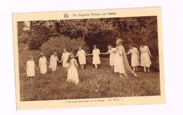 De Zingende Meisjes Van Halle.De Engel Boodschapt Aan De Maagd.Ave Maria. - Halle