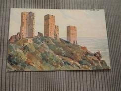 Drei Exen - Künstlerpostkarten Serie : Türkheim Und Umgebung (1166) - Illustrators & Photographers