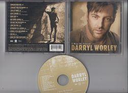 Darryl Worley - I Miss My Friend - Original  CD - Gebraucht, Einwandfreier Zustand - Country & Folk