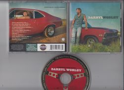 Darryl Worley - SAME - Original  CD - Gebraucht, Einwandfreier Zustand - Country & Folk