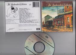 The Bushwackers Band - Collection - Original  CD - Gebraucht, Einwandfreier Zustand - Country & Folk