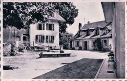 Le Mont Sur Lausanne, Pension Lädermann Pénau (2952) - VD Vaud