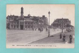 Old Post Card Of Boulogne-sur-Mer,Pas-de-Calais.France.,Y64. - Boulogne Sur Mer