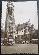 France, Paris Saint- Germain- L'Auxerrois, Church - Eglises