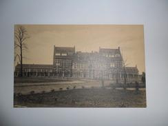 Tirlemont - Thienen - Tienen   :   Ecole N. P. D'Instituteurs - Tienen