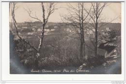 91 - St-cheron - Photo Souchay - Pris Des Carrieres - Saint Cheron