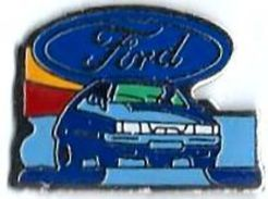 F3 - FORD - Verso : SM - Ford