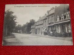 SINT MARIABURG - ANTWERPEN  -    Steenweg Cappellen  -  Chaussée Cappellen - Antwerpen