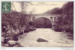 15 - Gorges De La Cere - Pont Du Maudour - Non Classés