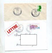 Lettre Cachet Philatelie Vesoul - Marcophilie (Lettres)