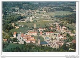 St-nabord - Vue Generale Aerienne - Saint Nabord