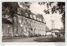58 - Varzy (environs) - Château De Serres - France