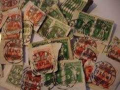 SUISSE   ALTDORF Obliteration  Sur Classiques Lot 35 Timbres+- - Briefmarken