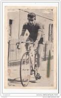 Cyclisme - Edouard Delberghe - Tour De France 1958 - Radsport