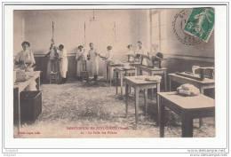 59 - Zuydcoote - Sanatorium - Salle Des Platres - Altri Comuni