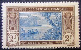 COTE D'IVOIRE                 N° 56                 NEUF* - Unused Stamps